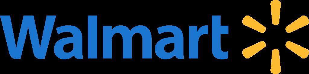 Walmart Logo / Retail / Logonoid.com