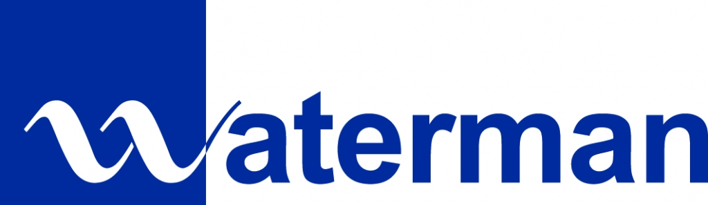 Waterman logo misc logonoid com