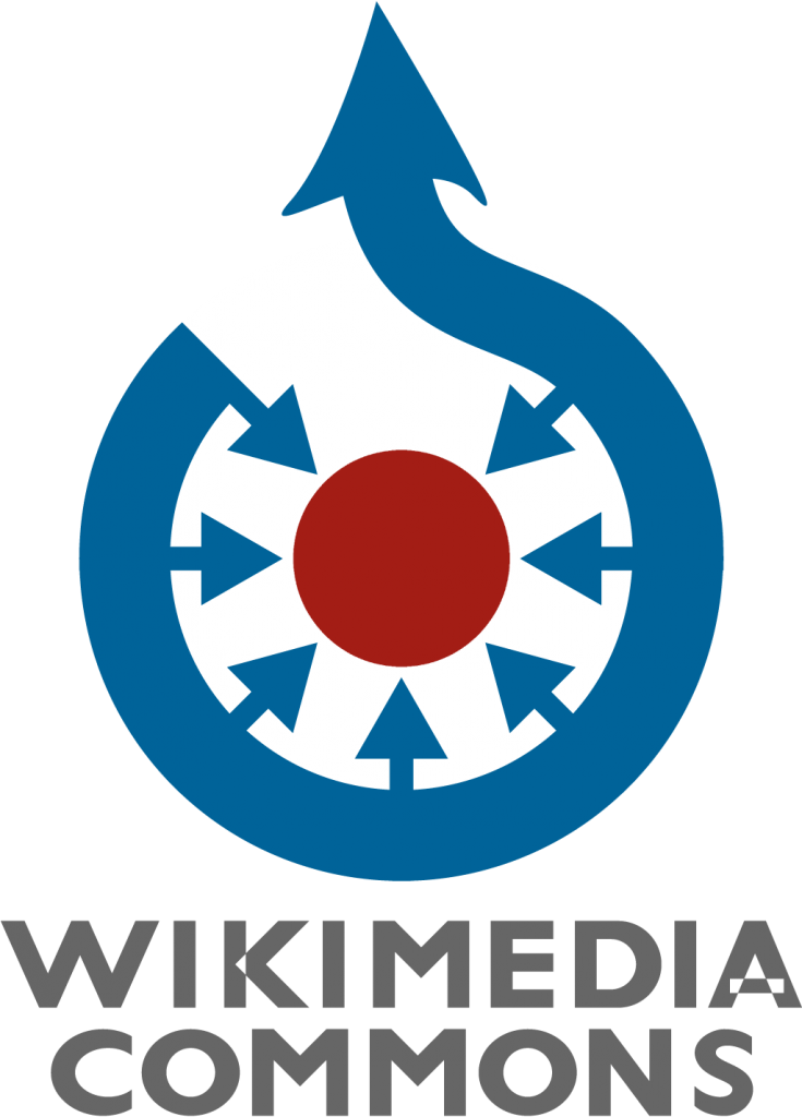 Wikimedia Commons Logo