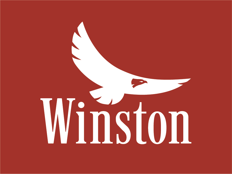 winston logo food logonoidcom