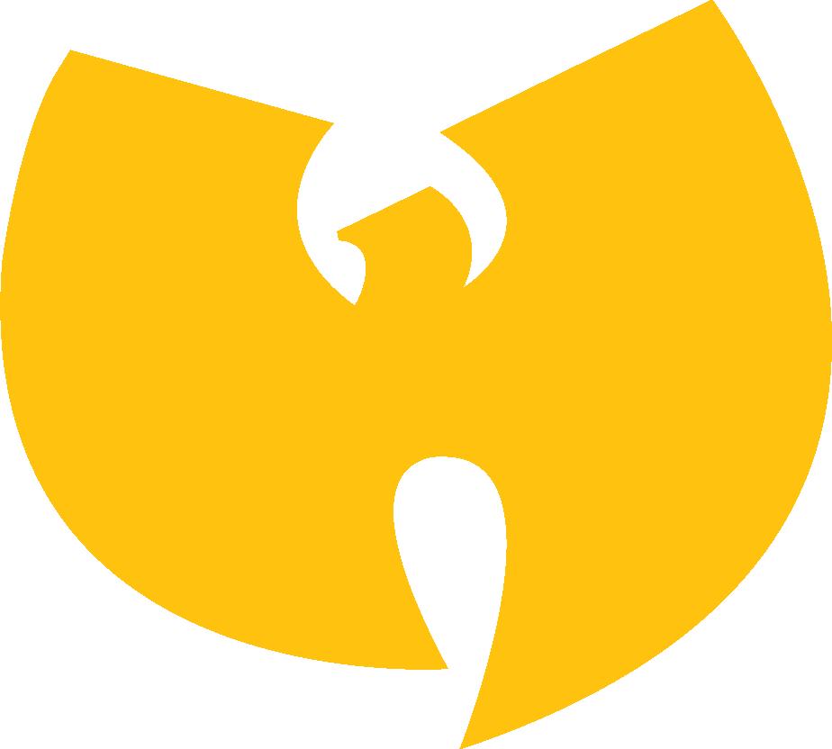 wu-tang clan logo / music / logonoid