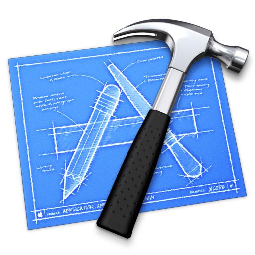 xcode logo software logonoidcom