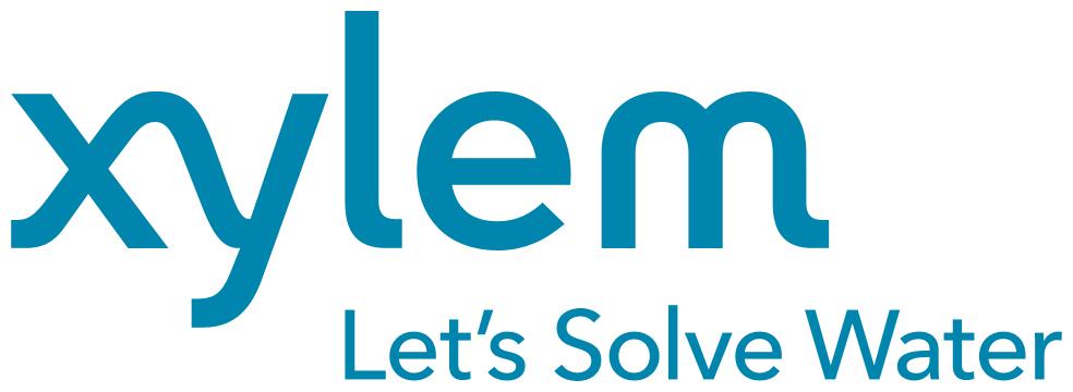 Xylem LogoXylem Logo