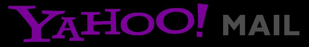 Yahoo Mail Logo...
