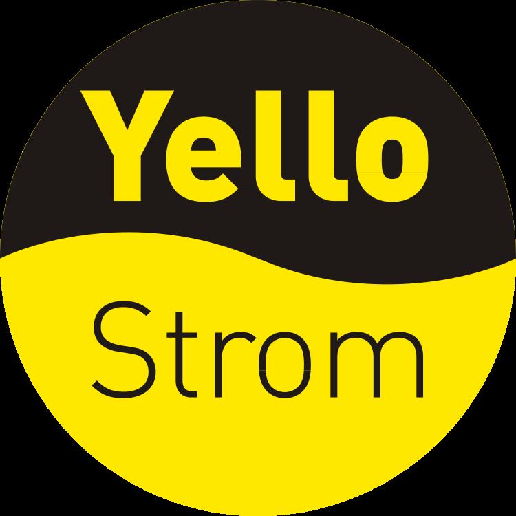 Yello Strom Log...