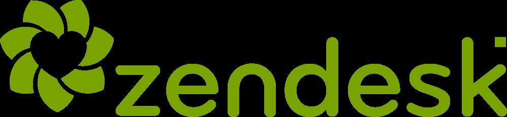 Zendesk Logo Software Logonoid Com